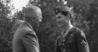 The Real Desmond Doss