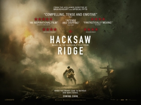Award Winning Hawksaw Ridge
