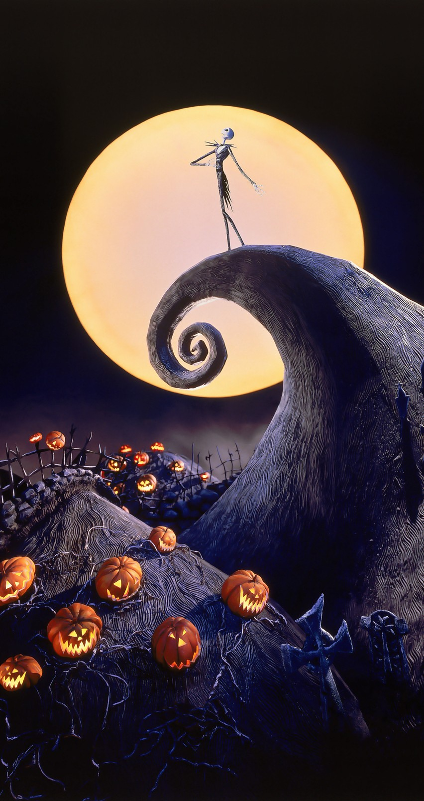 Nightmare Before