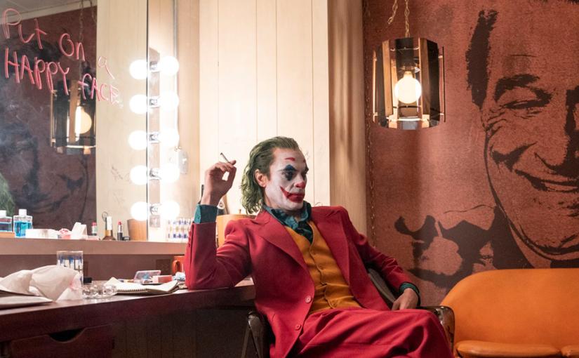 One of the Darkest Superhero Movies Ever Made – The Joker NowOnline