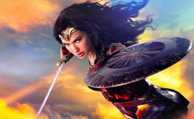 Wonder Woman 1984 First TrailerReleased