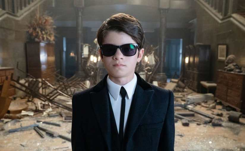 Artemis Fowl fails it genre